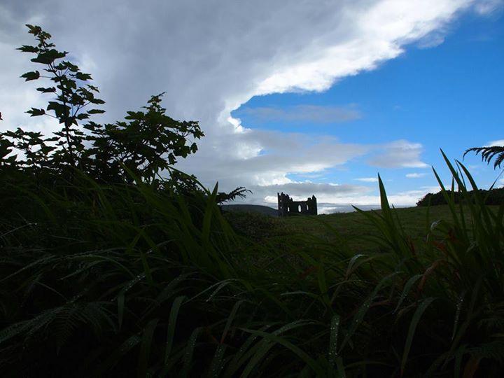 Cahersiveen Castle
