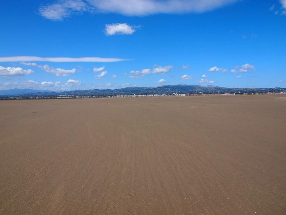 FARO DEL FANGAR Ebro Delta