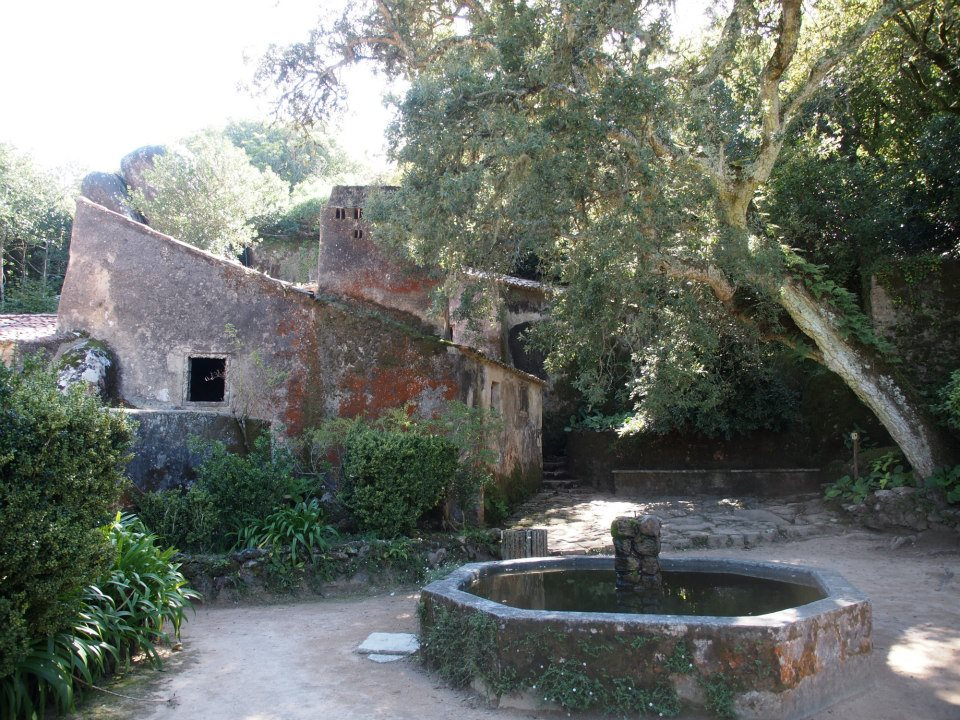 Franziskanerkloster Sintra