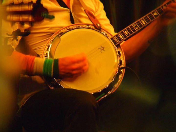 Irische  Volksmusik
