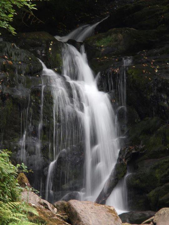 Killarney Wasserfall