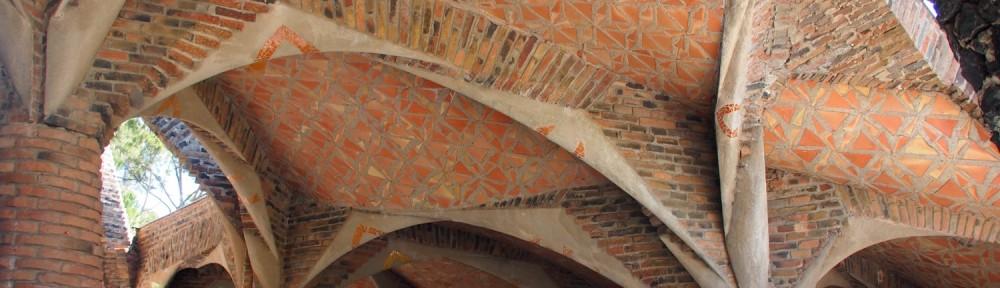 Gaudi Kolonie Guell