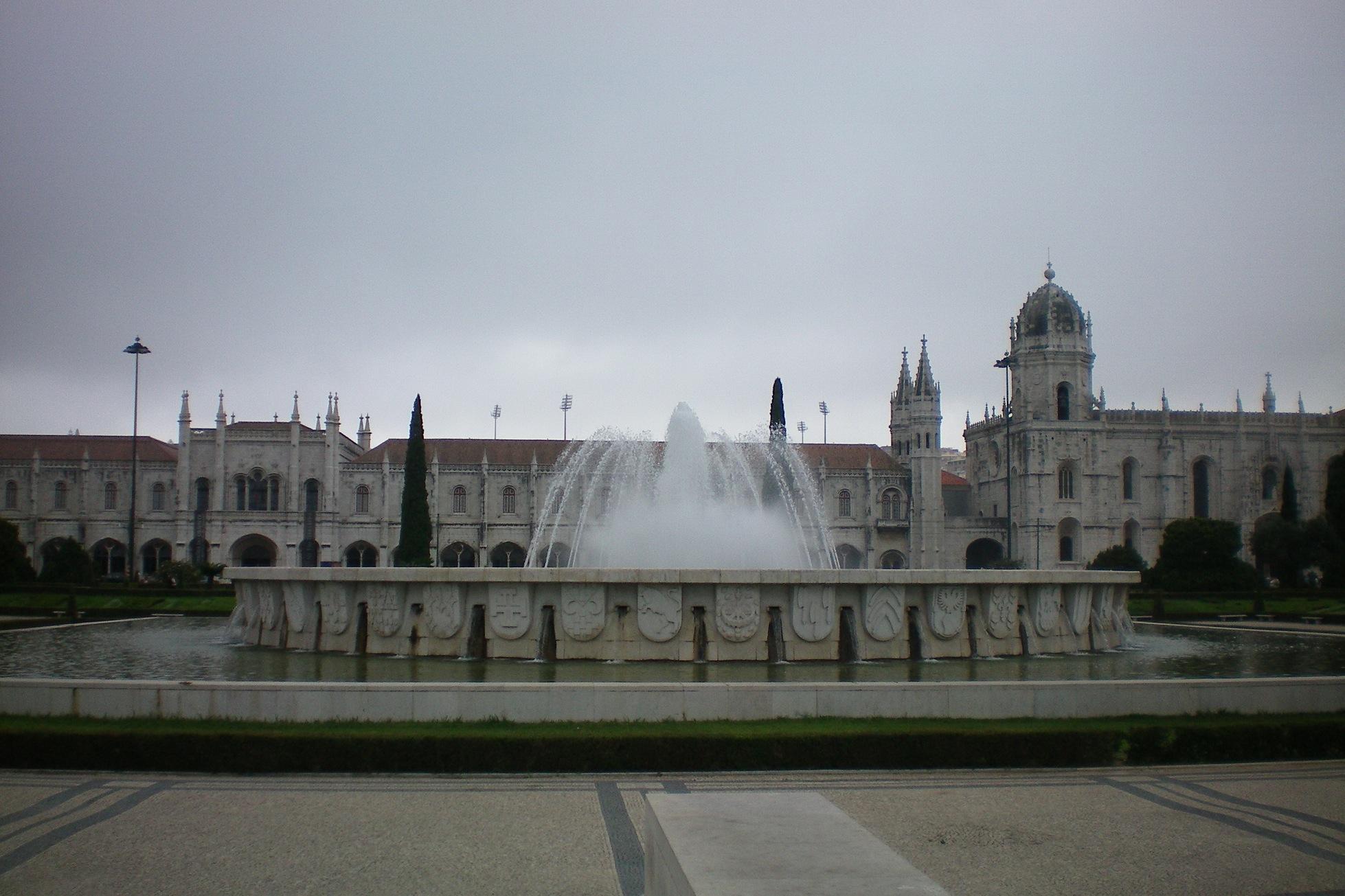 Lissabon Kloster