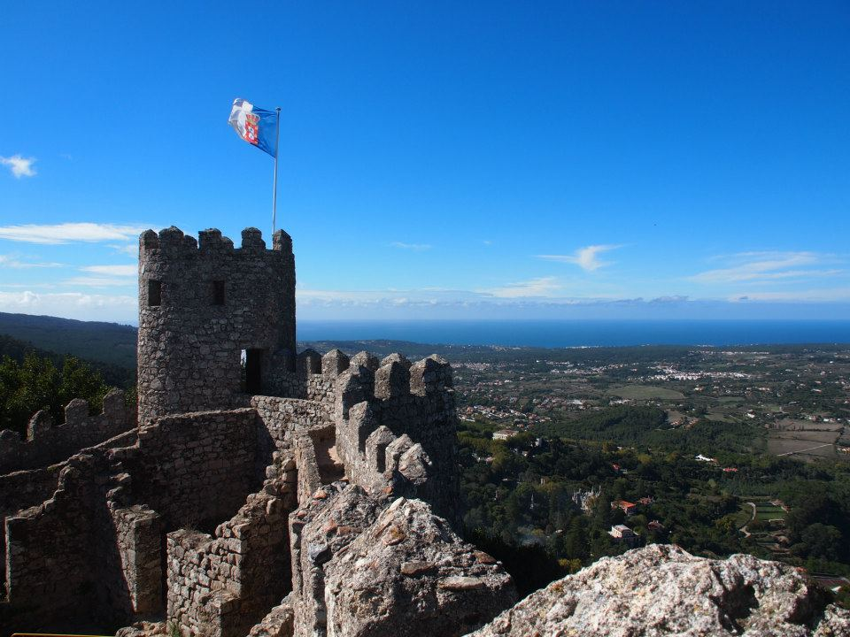 Maurenburg Sintra Portugal