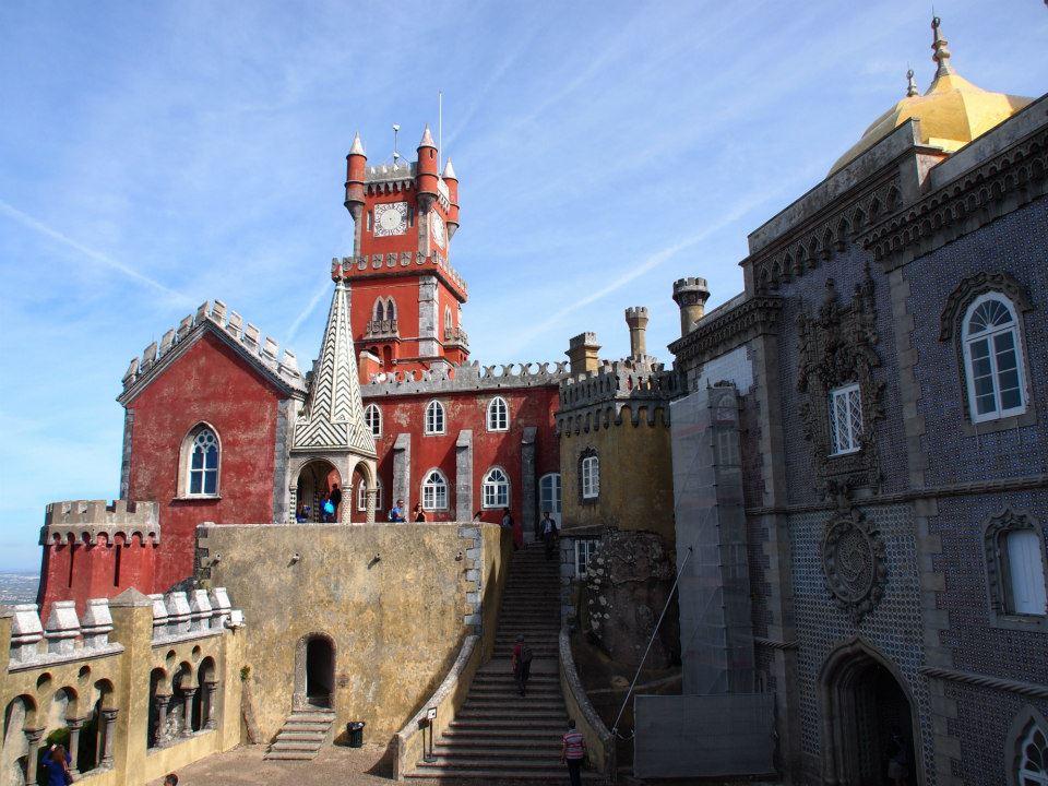 Palacio de Pensa Sintra
