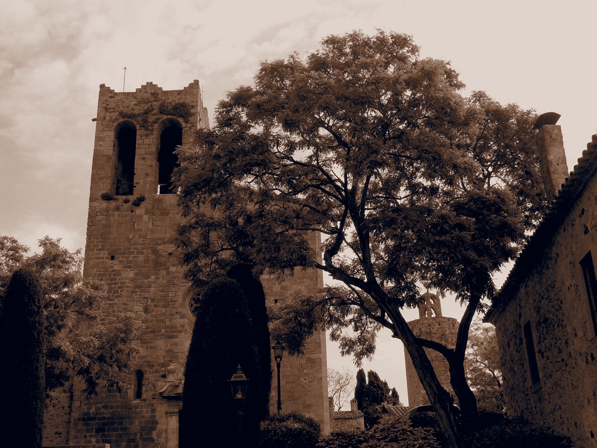 Pals Kirche