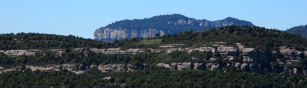 Riells del fai Katalonien