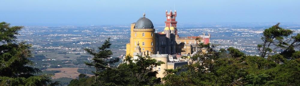 Schloss Pena Sintra
