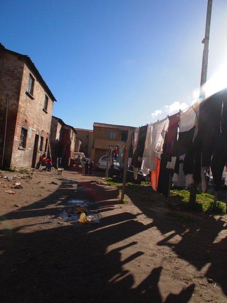 Township Tour Kapstadt