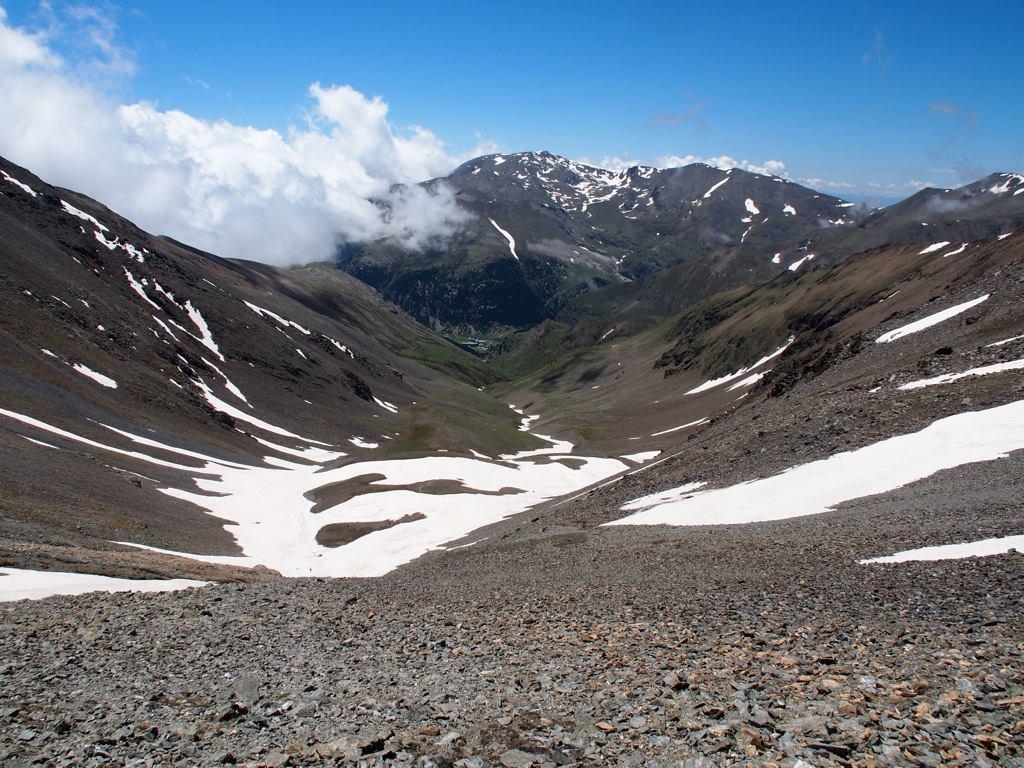 Wandern Vall de Nuria