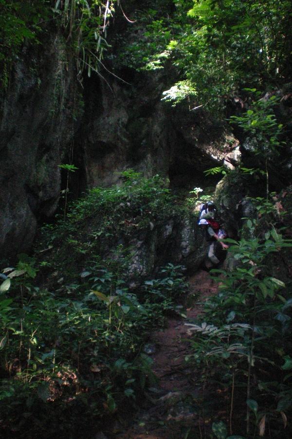 Höhle Tamana Negara