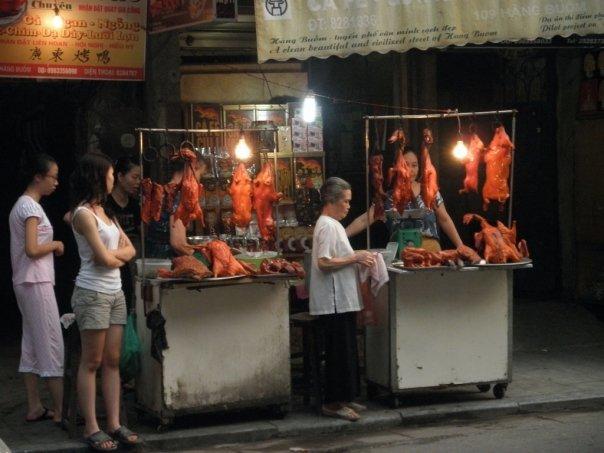 Ho Chi Minh Essen