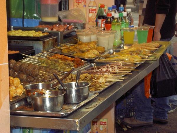 Markt Hong Kong