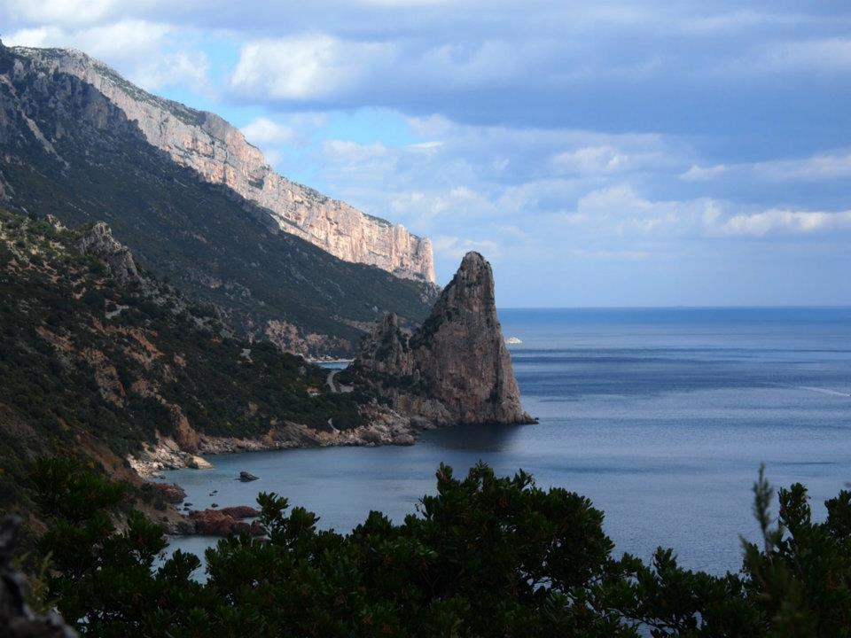 Sardinien Santa Maria Navarrese