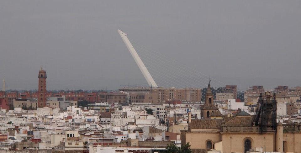 Sevilla Calatrava