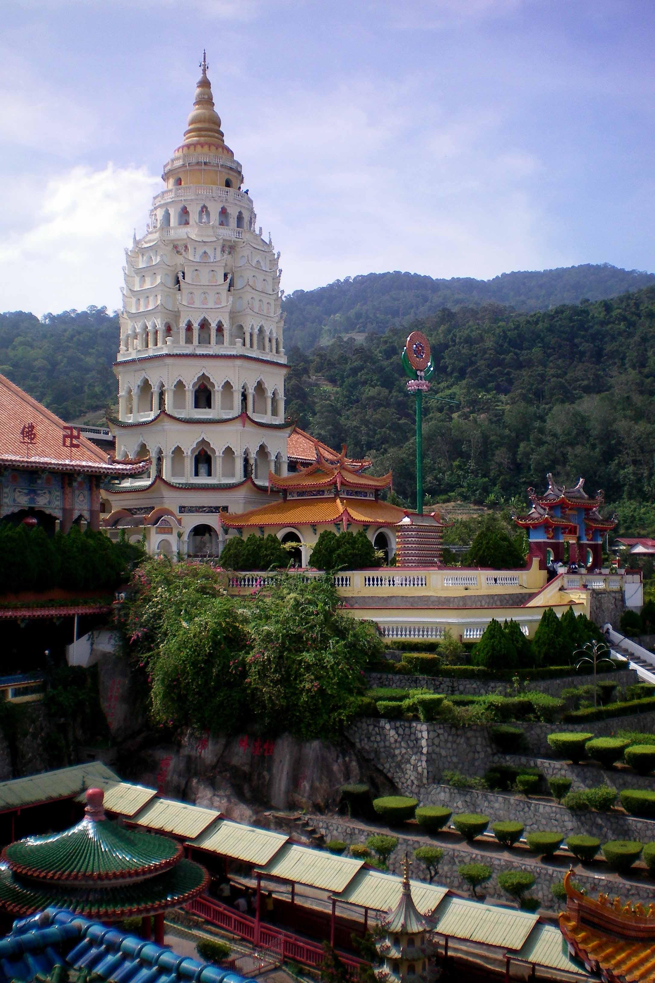 Turm Kek Lok Si