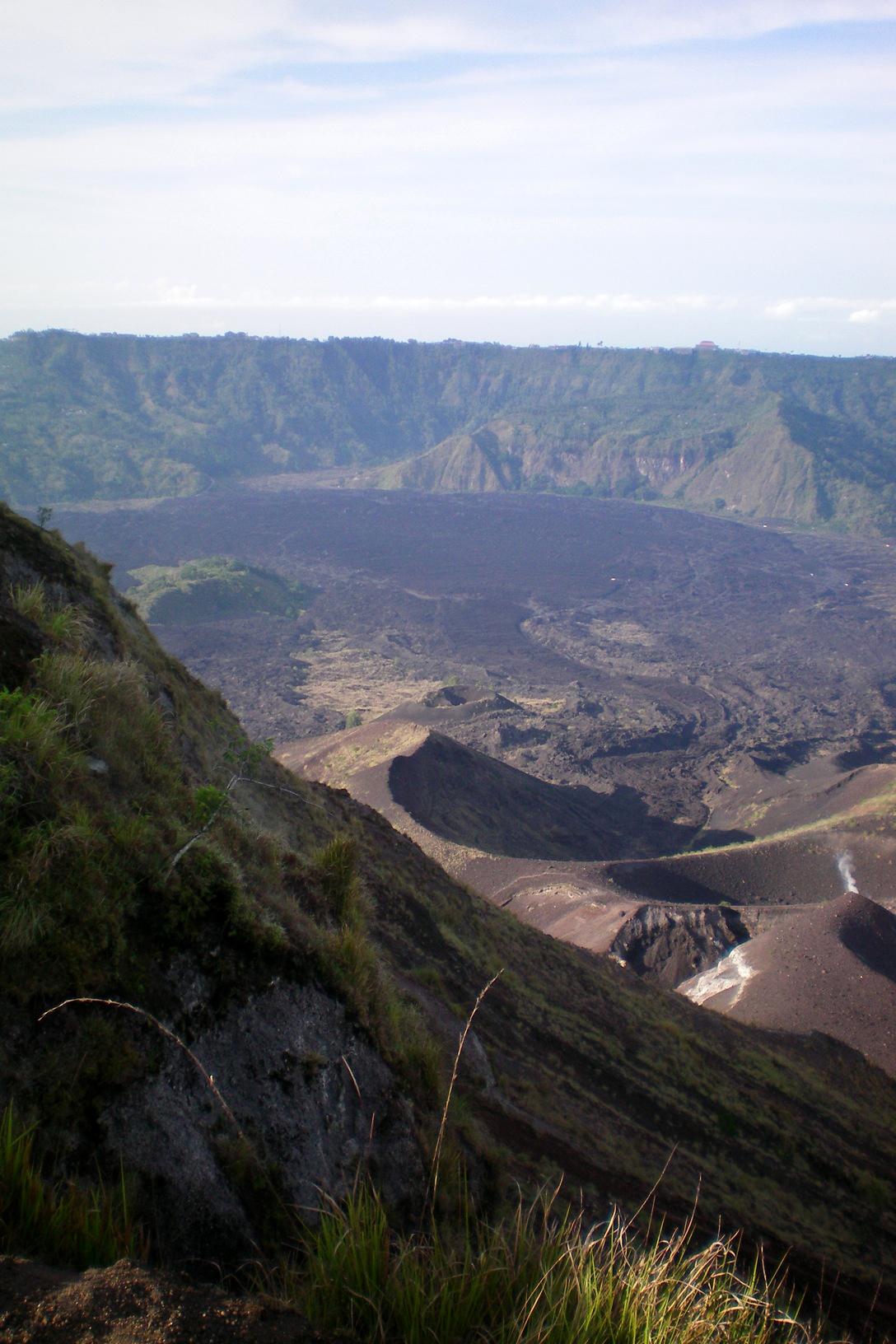 Vulkan Bali
