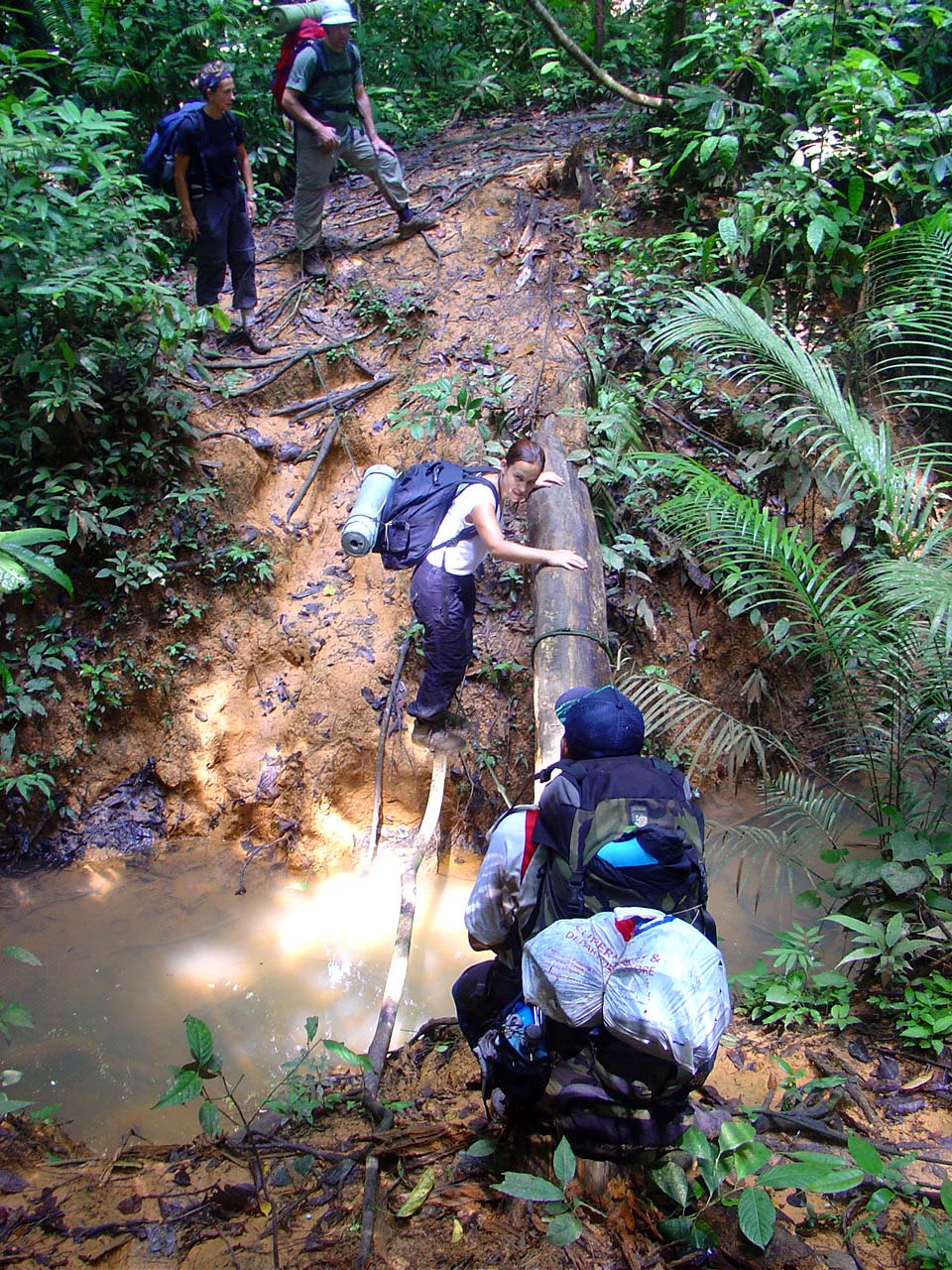 Wandern Malaysia