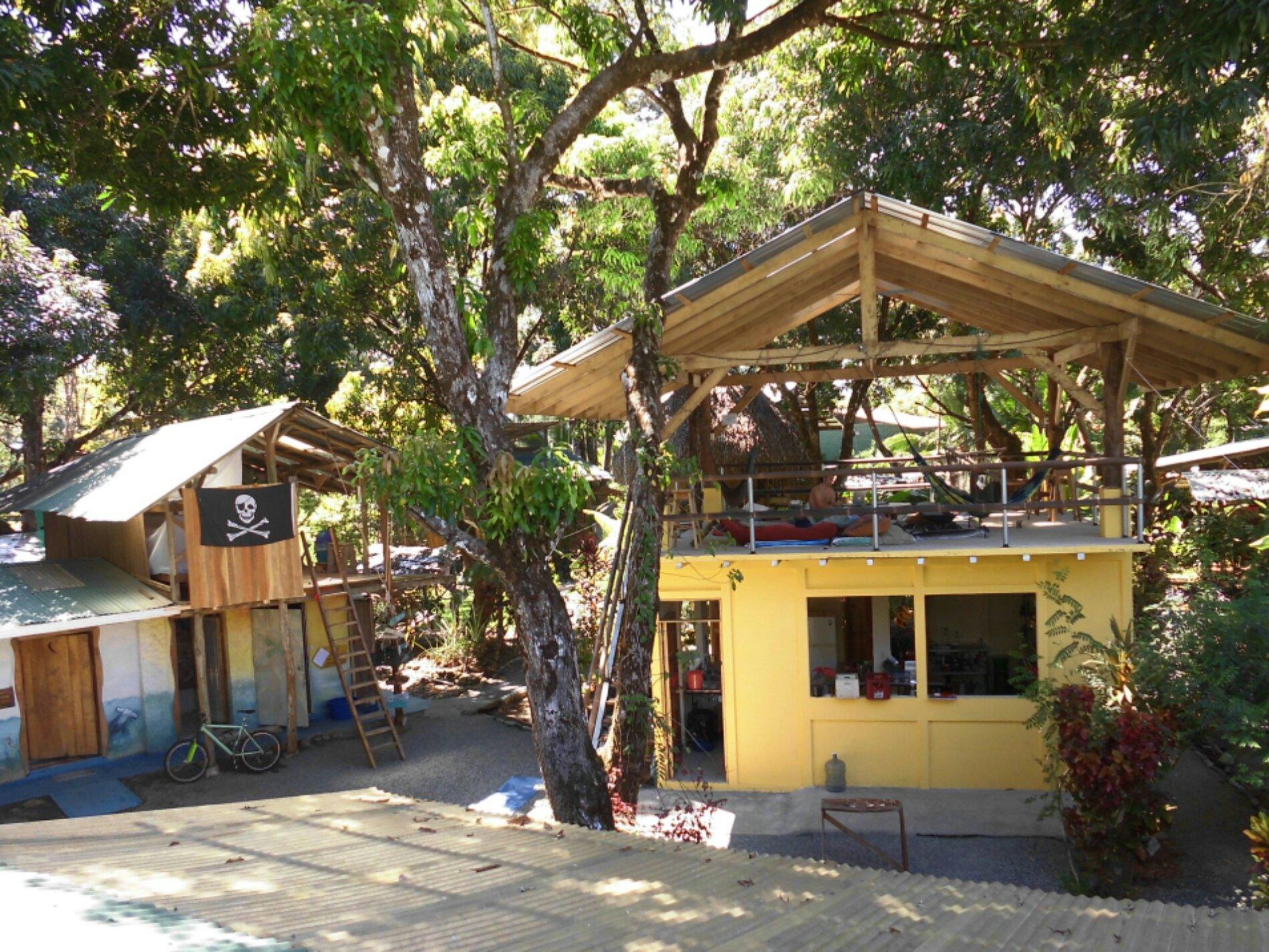 Baumhaus Costa Rica