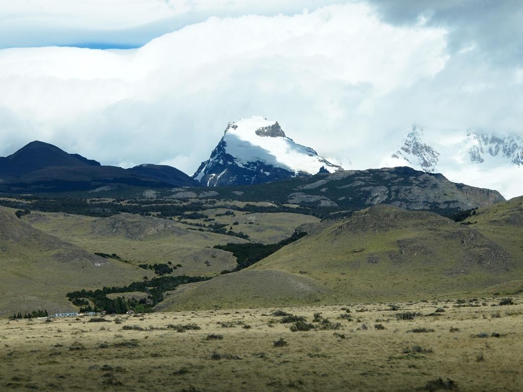 Cerro Solo Argentinien
