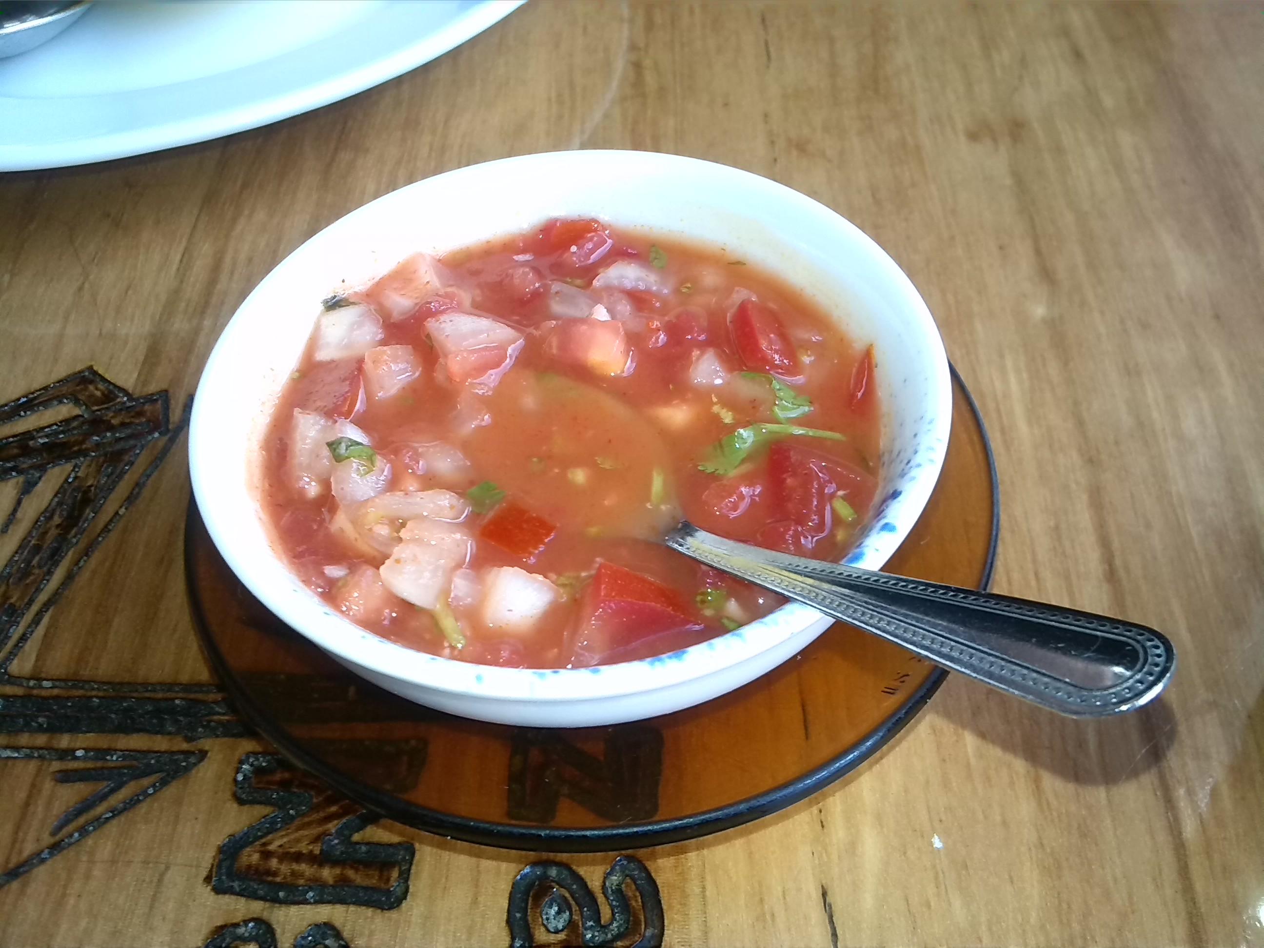 pebre chile