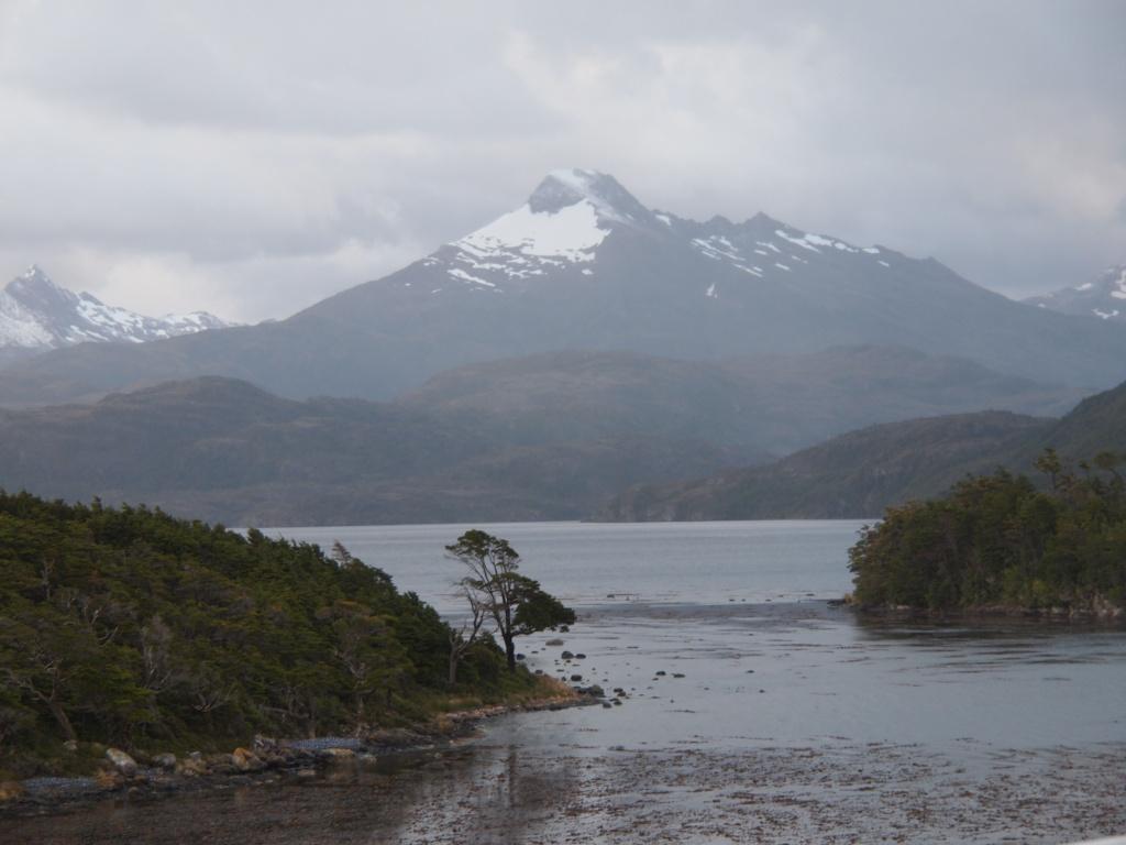 fjorde chile