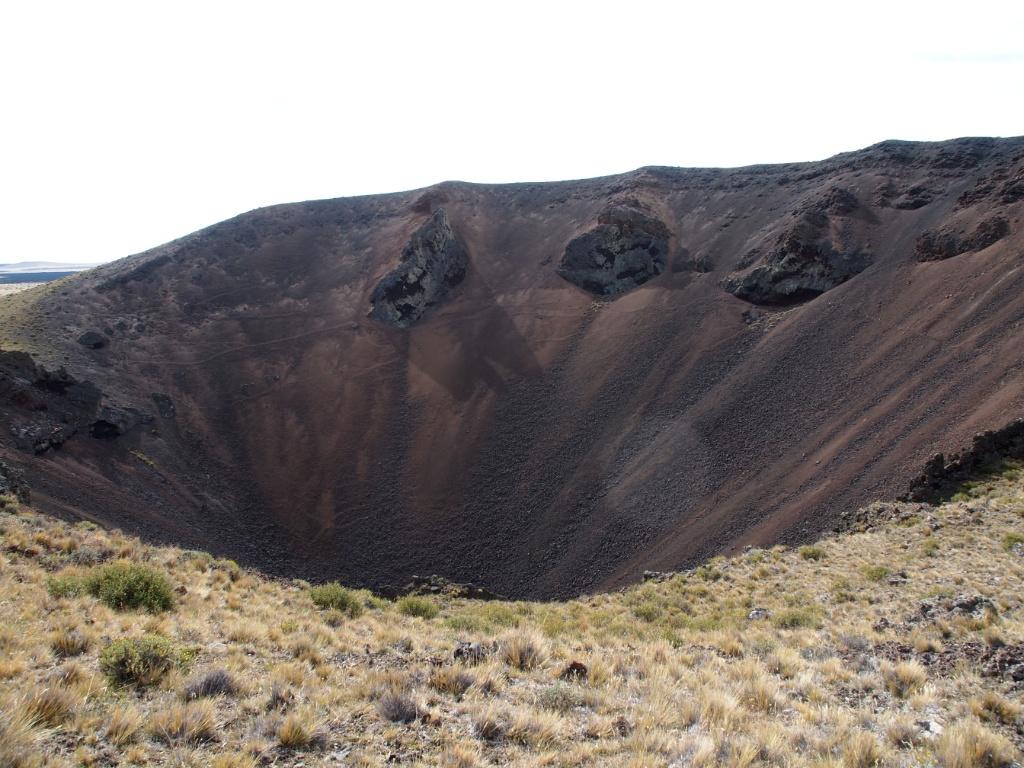 krater pali aike