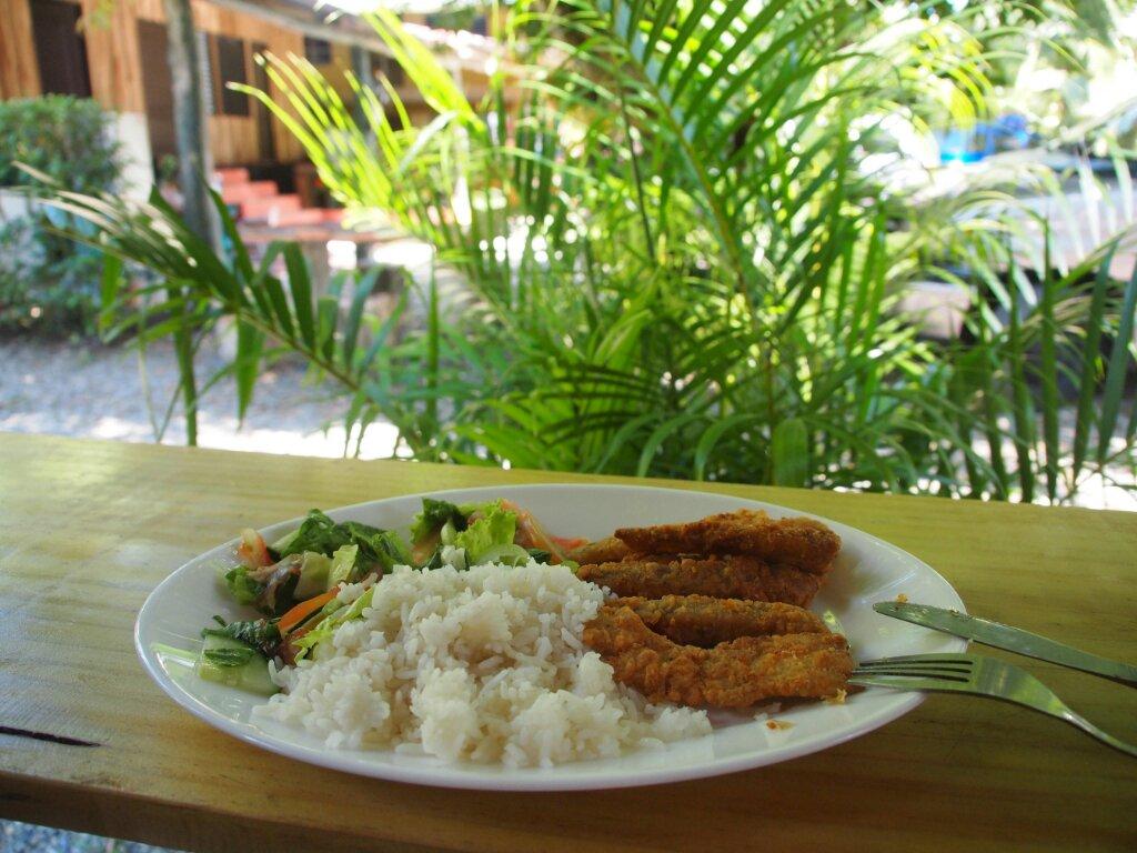 Essen Costa Rica