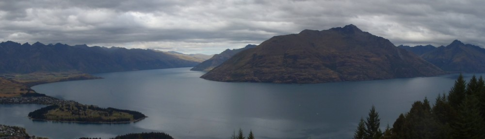 panorama queenstown