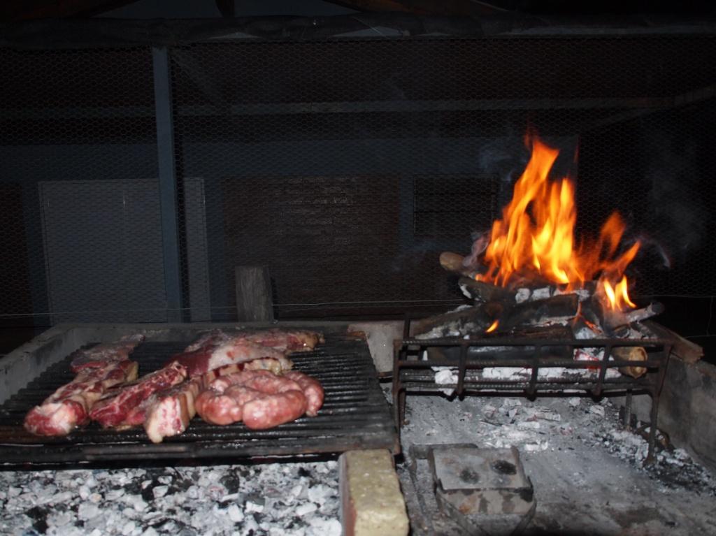 asado argentinien