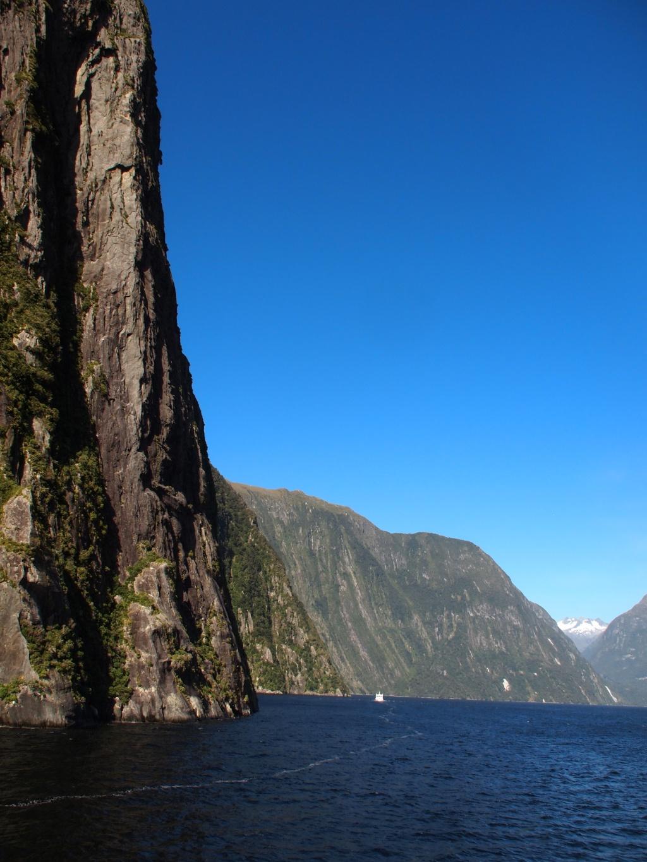 Fjord neuseeland