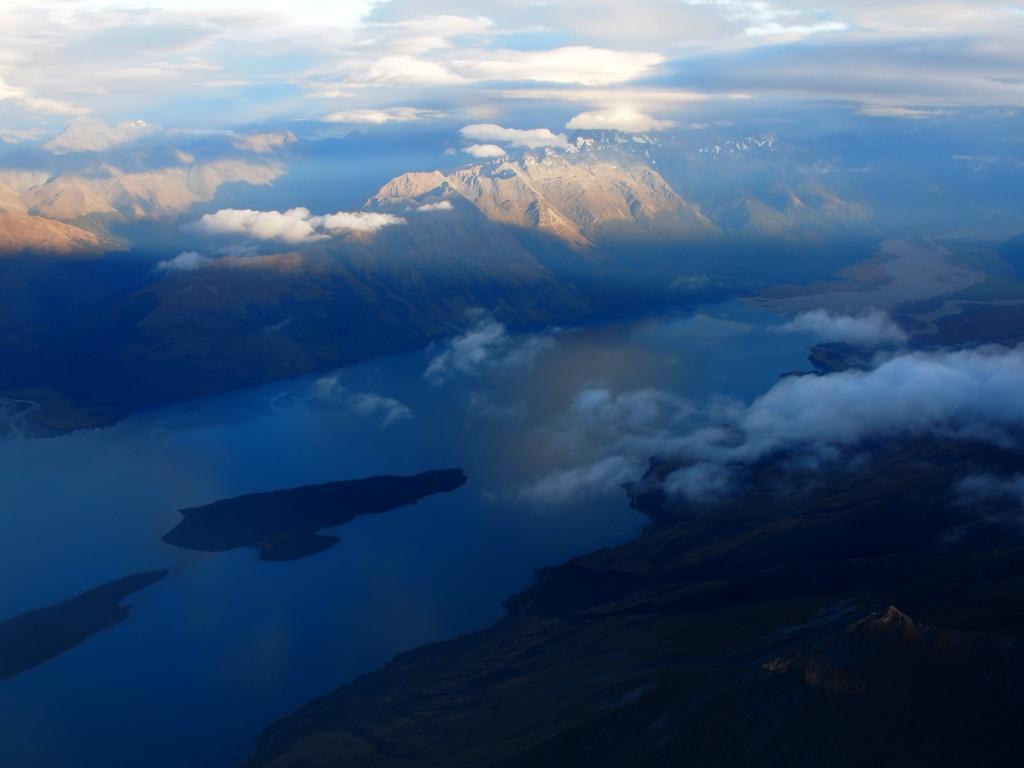 fjordland neuseeland