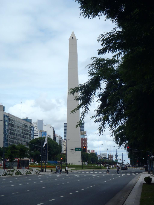 obelisk buenos aires
