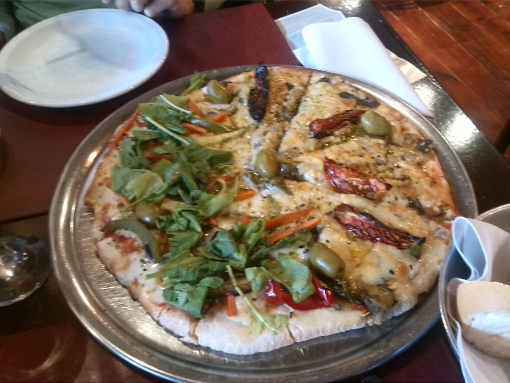 pizza argentinien