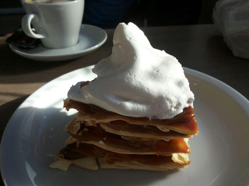 torte argentinien