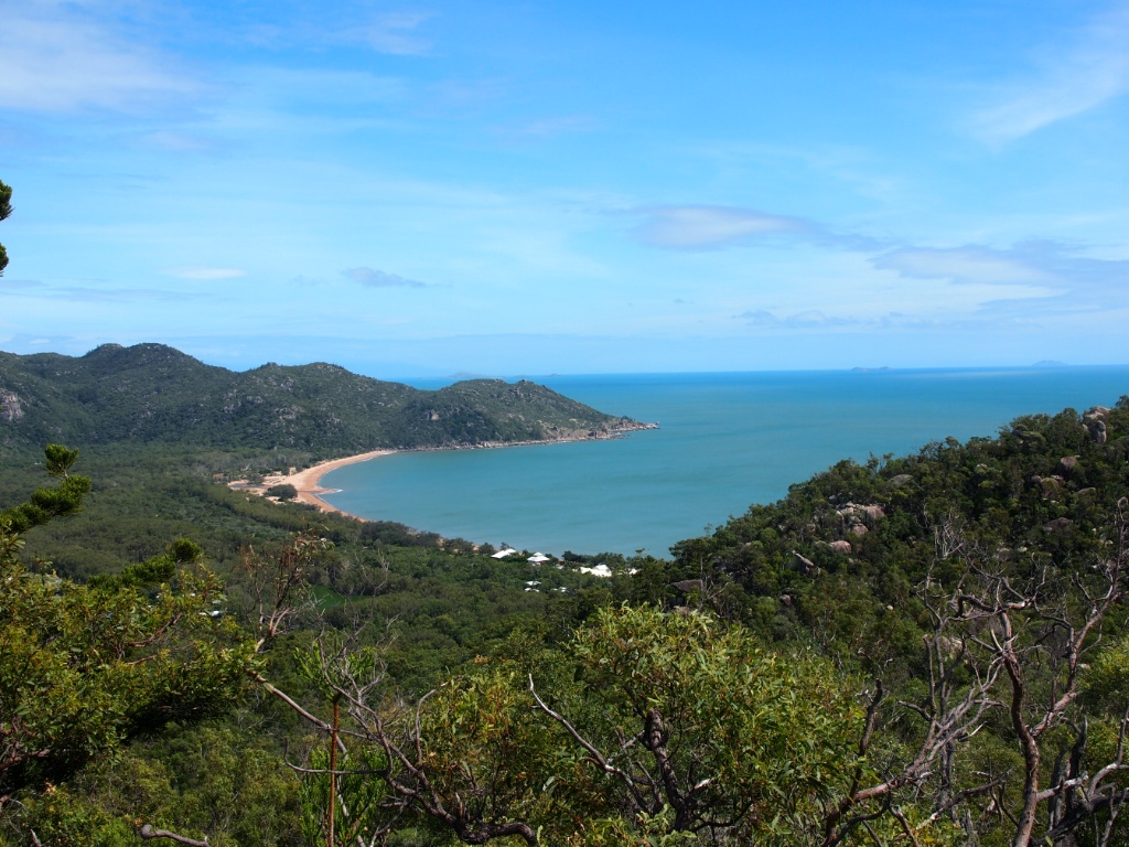 Florence bay magnetic island