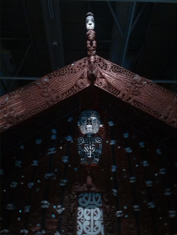 Maori te papa
