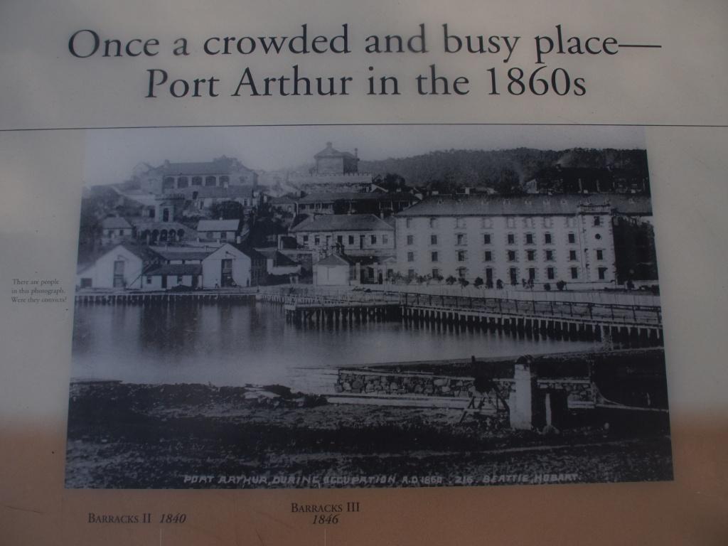 port-arthur-gefängnis