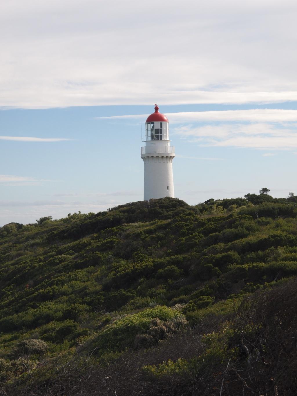 leuchtturm cape schanck