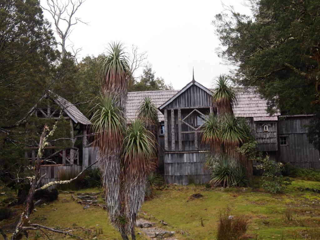 waldheim gustav weindorfer tasmanien