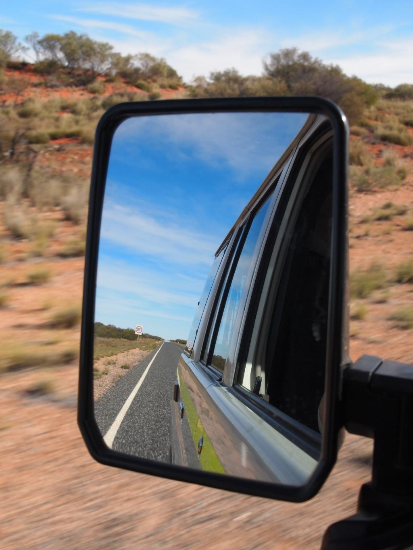 geländewagen-outback