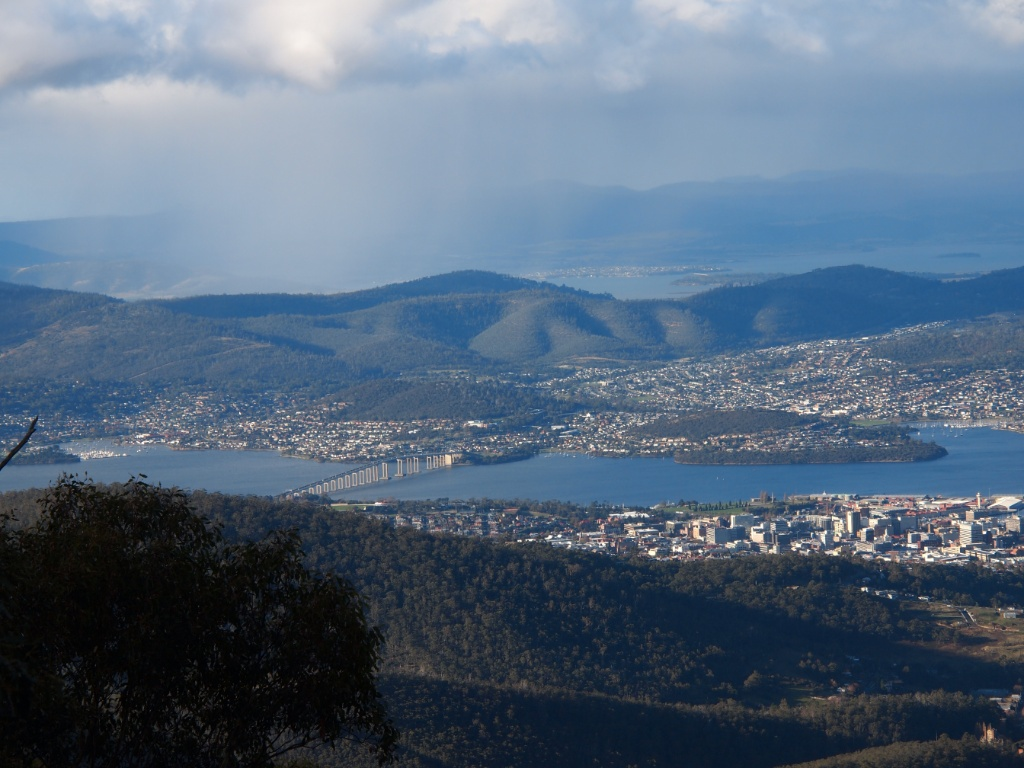 hobart-mt-wellington
