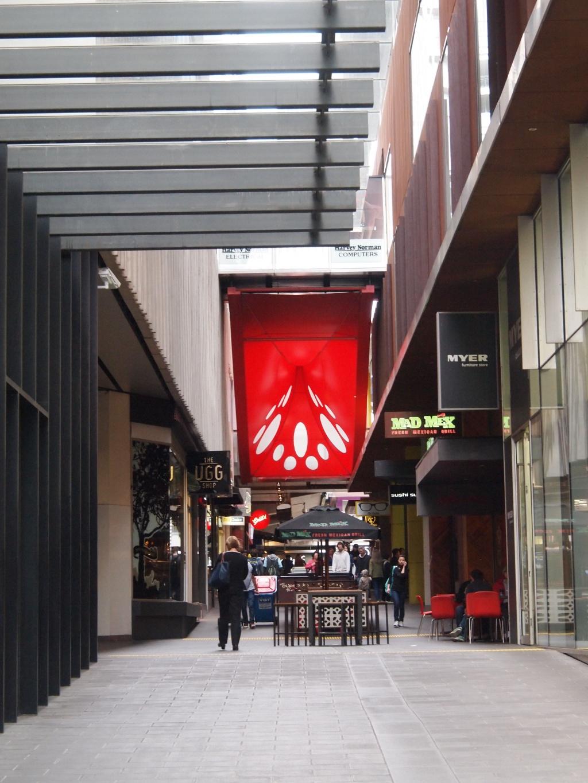 lane australien