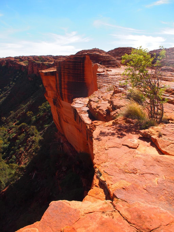 schlucht outback