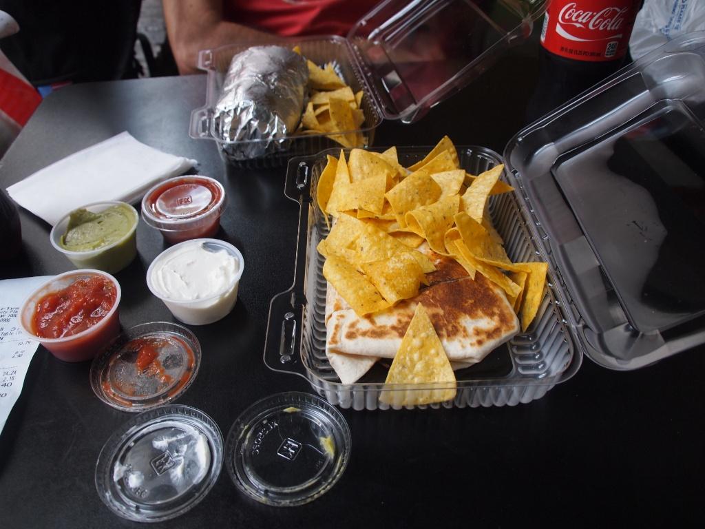 Fast Food USA